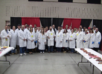 U of M Meat Science